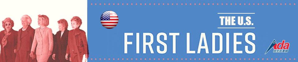 美国第一夫人_美国第一夫人吉尔・拜登_America's First Lady