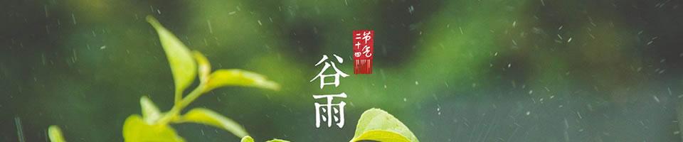 谷雨_二十四节气之谷雨_谷雨是什么时候_谷雨是什么意思