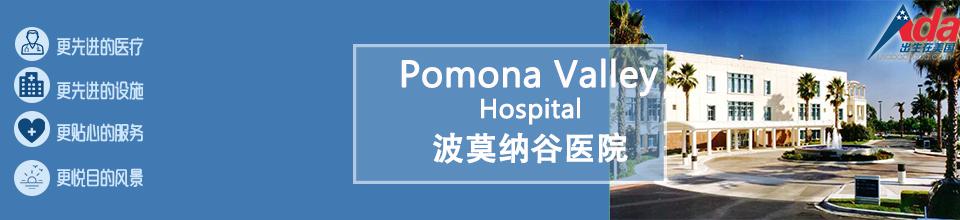 波莫纳谷医院(Pomona Valley Hospital and Medical Center)_赴美生子医院波莫纳谷医院