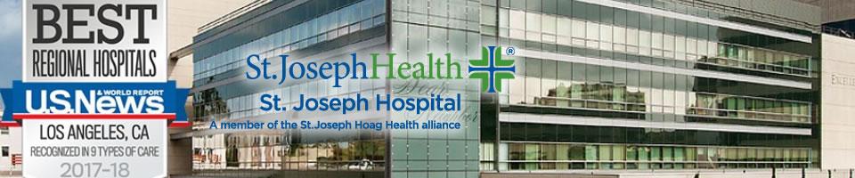 圣约瑟夫医院_Saint Joseph's Hospital